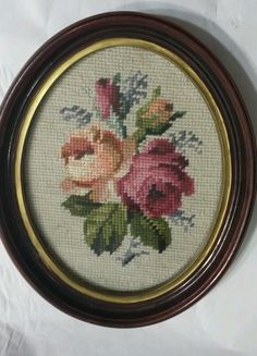 US $17.99 Used in Crafts, Handcrafted & Finished Pieces, Needle Arts & Crafts