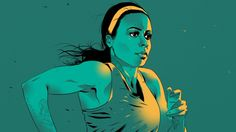 Sydney Leroux has followed a map to the stars — from Canada to the U.S., and now, on the eve of the Women's World Cup, back again. Will the tatted and tenacious striker leave her mark on the big to...