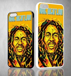 Bob Marley Y1421 iPhone 4S 5S 5C 6 6Plus, iPod 4 5, LG G2 G3 Nexus 4 5, Sony Z2 Case