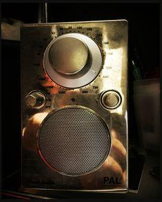 Tivoli audio PAL henry kloss