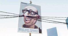 Bizarresia | Anuncios bizarros de publicidad