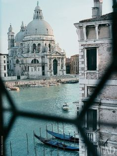 dustjacketattic:Venice