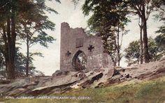 King Alfreds Castle, Stonegate Road, Meanwood, Leeds