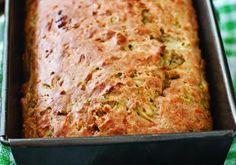 pão de abobrinha uma delícia e muito saudável! Amei