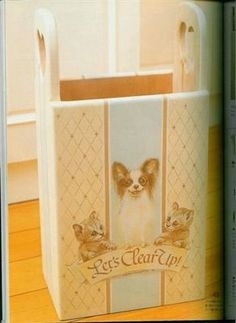 Revista Japonesa de Pintura Country - giga artes country - Picasa Web Albums