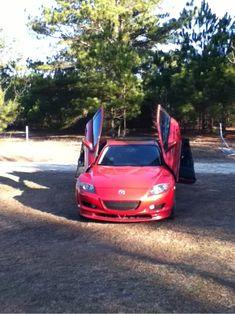 2005 Mazda RX-8  #mazda #rx-8 #rx8