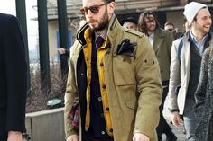"Italian Men's Fashion..... ""Sprezzatura Style"" | J.P. Ontko | LinkedIn"