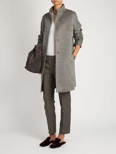 Melina coat | Max Mara Studio | MATCHESFASHION.COM
