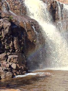 Gooseberry Falls MN North Shore (October 19, 2013)