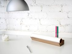 Pencil and Paper tray for the zen desk. $76