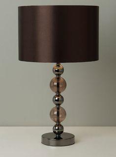 lamp - colour