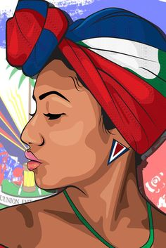 Any body here speak haitian creole?
