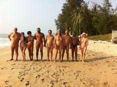 Her plz nudist beaches in townsville very
