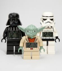 Lego Star Wars Despertadores