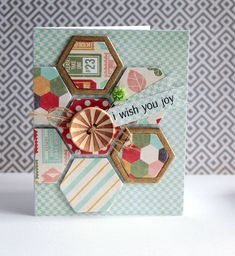 Need a little something extra to spruce up your card designs? Embellishments are your answer! Learn how to add 11 types of embellishments and get inspired to make your projects more creative!