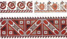 Yugoslavian embroidery