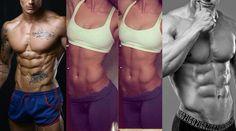 Tippsfür das richtige Bauchmuskeltraining