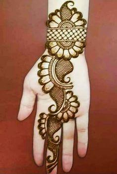 Easy henna design for hands. Easy henna design for hands. Easy henna design for hands. Easy henna design for hands. Mehndi Designs Finger, Round Mehndi Design, Simple Arabic Mehndi Designs, Back Hand Mehndi Designs, Stylish Mehndi Designs, Latest Bridal Mehndi Designs, Full Hand Mehndi Designs, Mehndi Designs Book, Mehndi Designs 2018