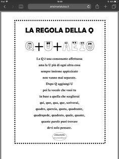 Graziano Furchi''s media content and analytics School Template, Italian Language, Learning Italian, Bullying, Literacy, Coding, Studio, Alphabet, Speech Language Therapy