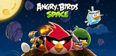 Angry Birds Space now on Play Store!