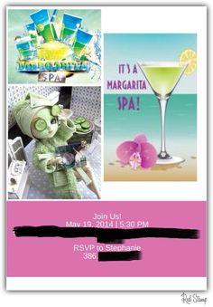 BeautiControl Spa Invitation www.beautipage.com/michelethurlo