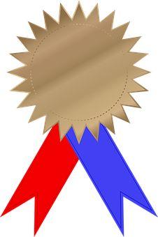 Award, Bronze, Celebration