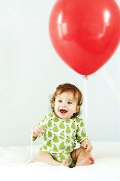 Baby photographs - Cute!