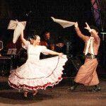 Origen de las danzas folkloricas de Argentina: La calandria