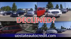 Used car dealers Rochester NY, Bad Credit Auto Loans, Bad credit used ca...