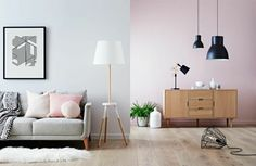 Get the scandi look with these affordable decorative pendants - The Interiors Addict