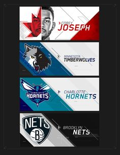 RAPTORS on TSN on Behance