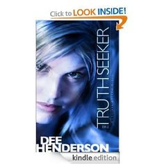 September 2012  The Truth Seeker by Dee Henderson (# 3 in the O'Malley series)