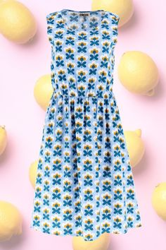 A selection of our Irish Designed 🍏 Vintage Inspired 🍓 & Ethically Made 🍍 Summer Dresses 👗 Vintage Inspired Dresses, Vintage Style Outfits, Vintage Dresses, Vintage Fashion, Good Earth India, Irish Design, Made Clothing, Vintage Ladies, Light Blue