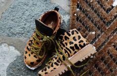 St. Leopardo #carshoe #animalierboots  #leopardo