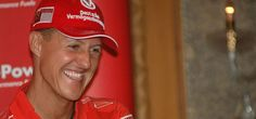 Michael Schumacher - Michael Schumacher the German Formula One racing driver insists on Sub-Zero & Wolf for his home.