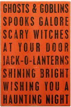 946811e6 Sleep tight. Spirit Halloween, Spooky Halloween, Halloween Crafts,  Halloween Poems, Halloween