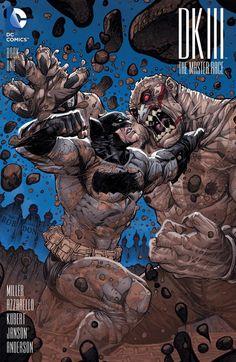 Wondercon Batman Variant Cover