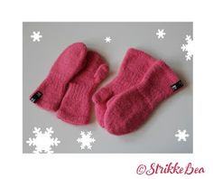 I love that it covers wrists! Crotchet, Knit Crochet, All Beer, Baby Mittens, Children, Kids, Gloves, Knitting, Crocheting