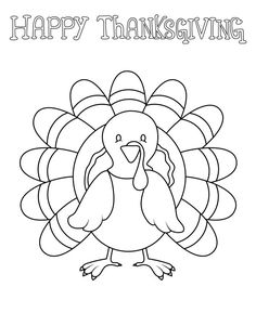 turkey doodle art color page classroom ideas organization