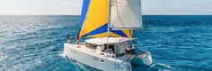 The Lagoon 39 packs a lot of punch—and a ton of features—in a compact, well-executed package. Catamaran, Marines, Travel Guide, Marine Products, Sailing, Cruise, Boat, Punch, Compact