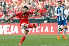 Pizzi Benfica  Porto