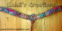Kahli's Creations by Kahliscreations Horse Gear, Horse Tips, Horse Dance, Horse Saddles, Horse Halters, Horse Show Clothes, Barrel Racing Horses, Western Tack, Horse Quotes