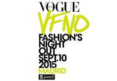 La Noche de la Moda de Vogue celebró el pasado jueves 10 de septiembre su séptima edición en Madrid: http://www.estiloymoda.com/articulos/vfno-madrid-septiembre15.php