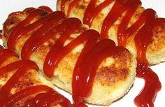Gotowanie jest łatwe: Serowe paluszki na kolację Aga, I Love Food, Baked Potato, Sausage, French Toast, Food And Drink, Dinner, Cooking, Breakfast