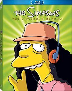 Dan Castellaneta & Julie Kavner - The Simpsons: Season 15