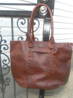 I neeeeed a BIG bag like this!!