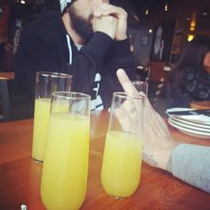Downtown Campbell: Bottomless Mimosas!! by stefaniemarie1980