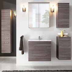 Meuble de salle de bain Atylia, achat Meuble de salle de bain design Cosmo ATYLIA prix promo Atylia 699.00 € TTC