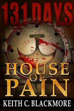 """""""House Of Pain""""  ***  Keith C. Blackmore  (2014)"""