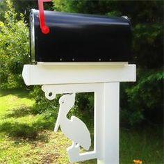 island creek designs - Mailbox Corner Brackets